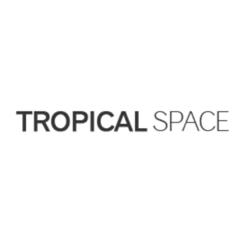 Tropical Space logo